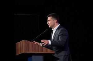 Зеленський виступив за новий формат переговорів по Криму, Донбасу та «Північному потоку – 2»