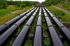 Енергомитниця не дозволила «Укртранснафті» використовувати «трубу Медведчука» – ЗМІ
