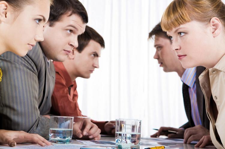 Примирение возможно: как конфликт с клиентом превратить в сотрудничество