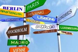Сім європейських країн почали випуск COVID-сертифікатів