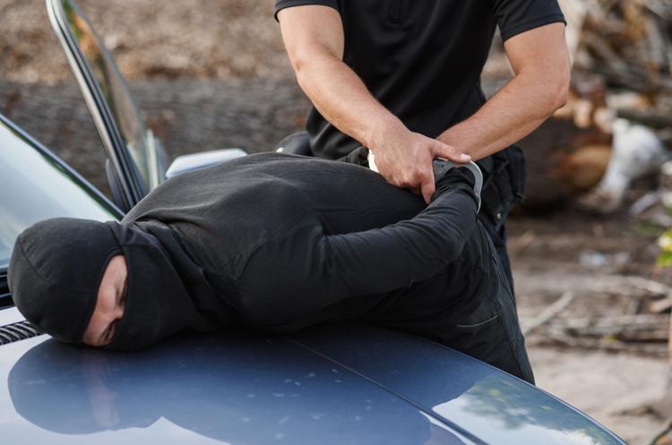 Відеокамера Tesla допомогла поліції арештувати злочинця, який стріляв по машинах