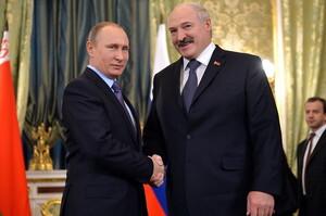 Лукашенко запросив бойовиків «ЛНР» в Білорусь для допиту Протасевича