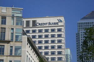 Credit Suisse готується до судового процесу з SoftBank