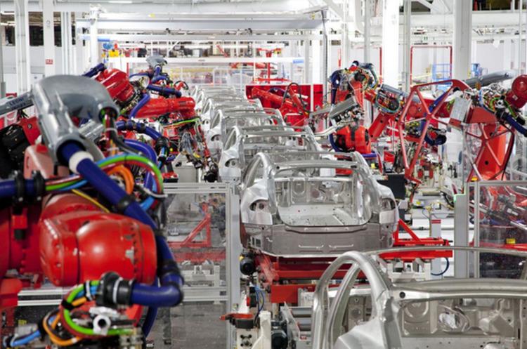 Tesla відкликає сотні автомобілів Model 3, відправлених в Китай