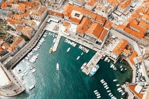 Хорватія оновила вимоги в'їзду для туристів