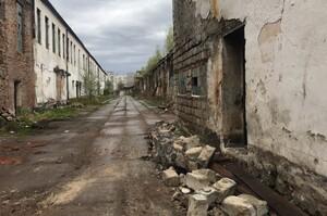 Львівську виправну колонію (№48) продали на приватизаційному аукціоні за понад 400 млн грн