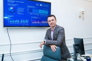 Глава биржевого комитета УЭБ: «Хорошо работающий рынок – это не только торги и инструменты»