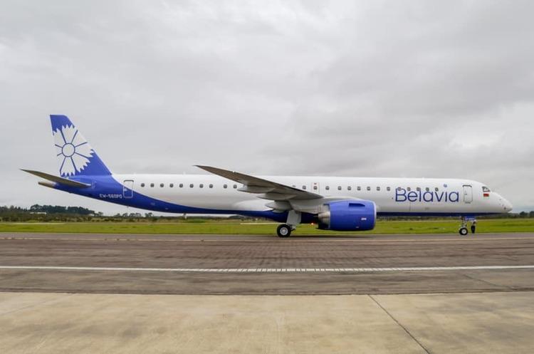 Євросоюз офіційно заборонив білоруським авіакомпаніям літати над країнами блоку