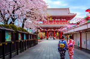 Народжуваність в Японії впала до мінімуму з 1899 року
