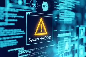 СБУ заблокувала кібератаку спецслужб РФ на органи держвлади України