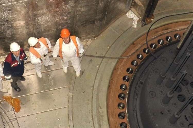 Уоррен Баффет і Білл Гейтс побудують атомний реактор нового покоління у Вайомінгу
