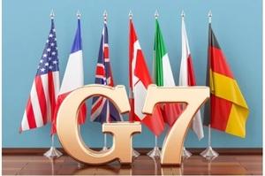Країни G7 уклали «історичну» угоду, яка змусить Google, Amazon і Facebook платити більше податків