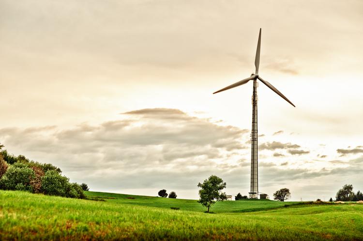 Вітер з Австрії: як можна полегшити долю «зеленого» тарифу