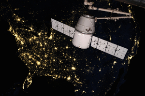 Глава «Роскосмосу» не вважає можливим продовжити роботу МКС, «поки не буде знято ці санкції»