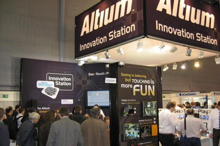 Мало запропонували: виробник ПЗ Altium відхилив пропозицію Autodesk на $3,9 млрд