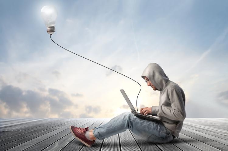 Знайти себе: як перейти в IT з іншої сфери
