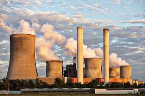 Держекоінспекція нарахувала 67 млн грн збитків при перевірках промислових підприємств у I кварталі