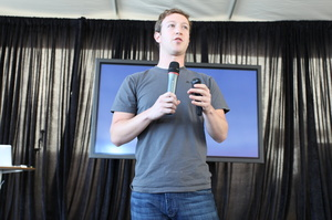 Facebook не братиме комісію з авторів платного контенту до 2023 року