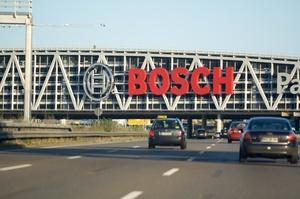 Bosch відкрила в ФРН завод з виробництва мікросхем вартістю 1 млрд євро