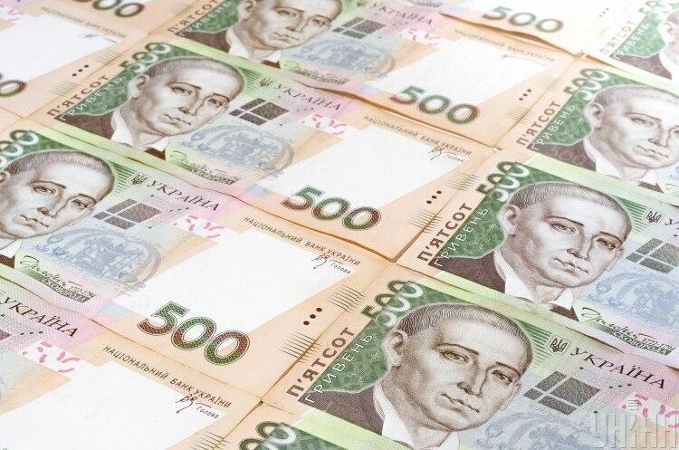 Зарплатний борг перед шахтарями знову сягнув 1,25 млрд грн