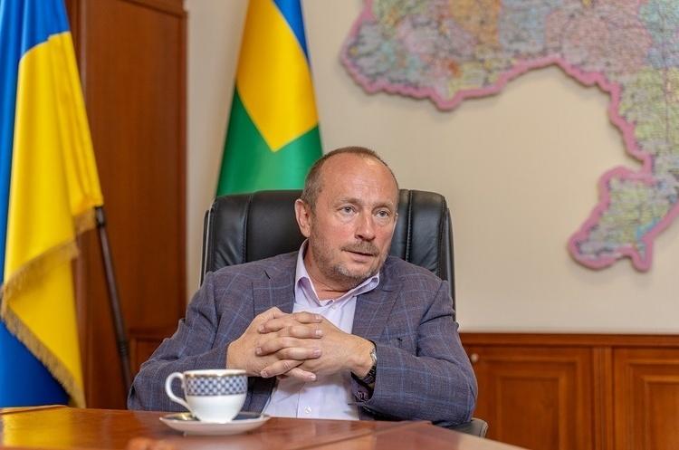Кримінальні авторитети та злодії в законі не контролюють митницю - Рябікін