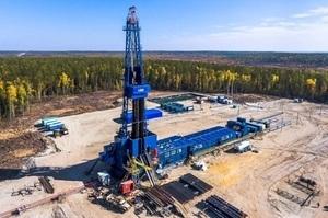 «Нафтогаз» збільшив швидкість буріння свердловин на 9%