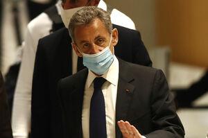 Судить президента: за что Фемида ополчилась на Николя Саркози