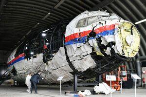 Російські хакери зламали систему поліції Нідерландів в ході розслідування MH17