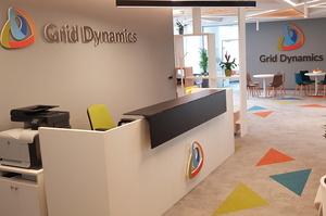 Grid Dynamics з офісами в Україні купила англійську Tacit Knowledge