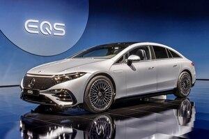 Mercedes розширює виробництво в Китаї через високий попит