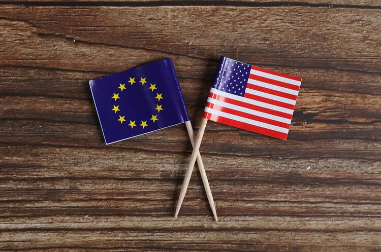 ЄС планує покласти край митній війні з США наступного тижня