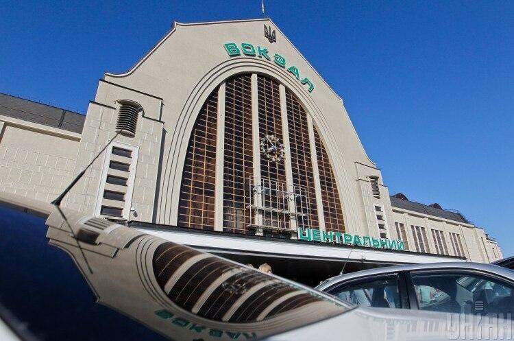«Укрзалізниця» розпочинає передачу в оренду комерційних площ 24 вокзалів