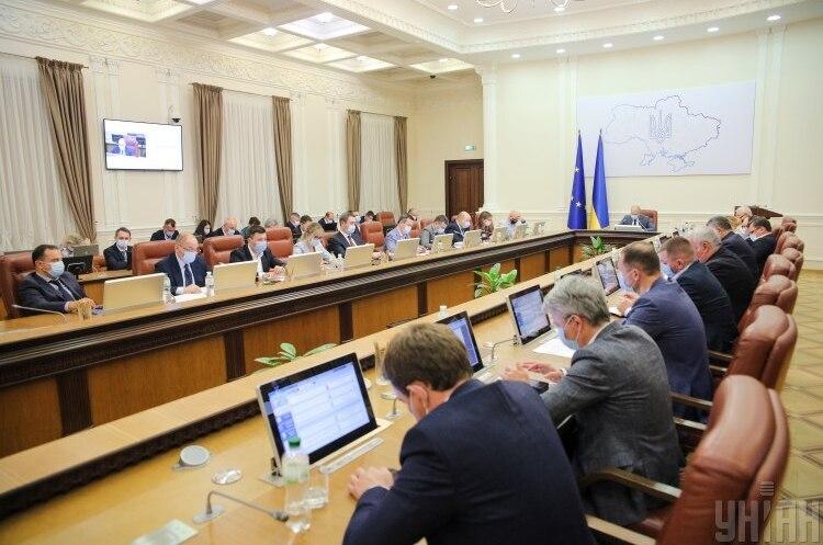 Кабмін призначив двох нових заступників міністра інфраструктури