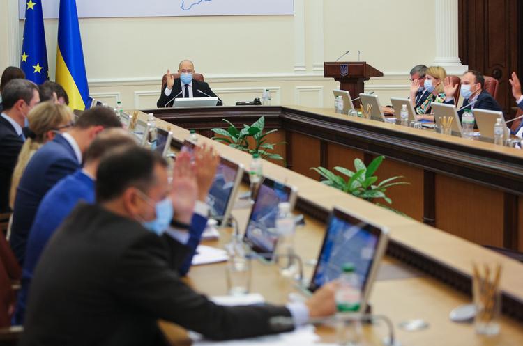 Уряд призначив ще двох заступників міністра економіки