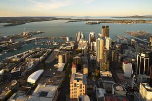 Новозеландський Окленд потіснив Відень і очолив список найкомфортніших міст світу