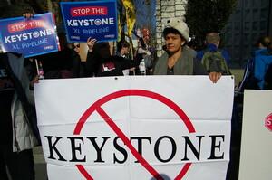 Компанія-підрядник нафтопроводу Keystone XL з Канади в США відмовилась від проєкту