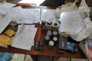СБУ викрила конвертцентр в Одесі, який надавав послуги з незаконного відшкодування ПДВ та мінімізації податків