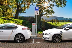 «Велика сімка» ставить амбітну мету - довести частку електромобілів в продажах до 50%