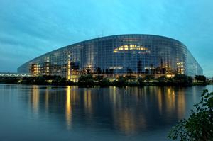 Європарламент більшістю голосів схвалив резолюцію по Білорусі та закликав до нових санкцій