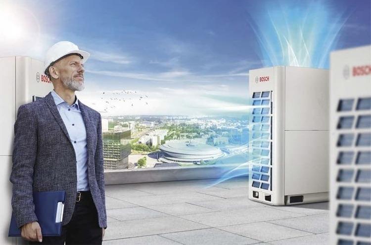 Bosch відзвітувала про рекордний обсяг продажів у 130 млн євро