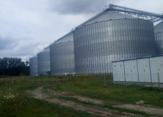 «Укргазбанк» продає елеваторний комплекс за 363 млн грн