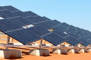 КНР припинить субсидувати нові сонячні і наземні вітроенергетичні проєкти в 2021 році