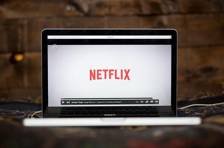 Netflix відкрив свій власний інтернет-магазин