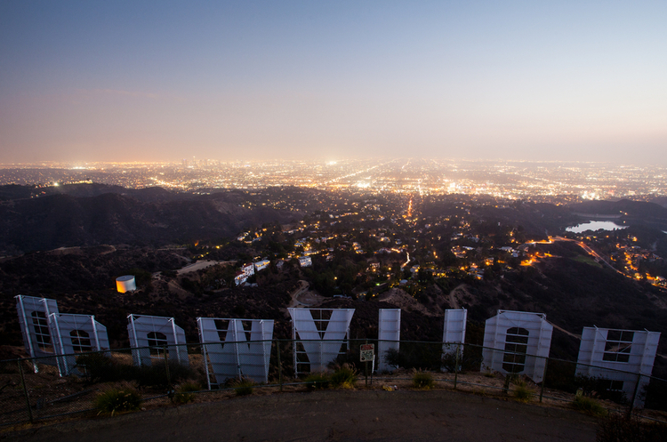 Голлівудські пристрасті: як американська кіноіндустрія впливає на енергетику та екологію