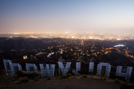 Голливудские страсти: как американская киноиндустрия влияет на энергетику и экологию