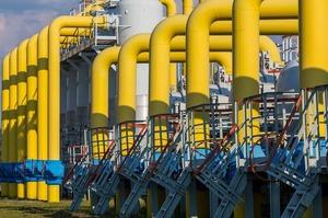Україна почала процес імпорту газу для закачування у підземні газосховища