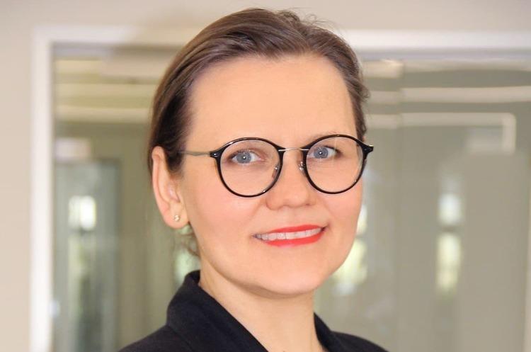Директором з управління персоналом та соціальної політики «Нафтогазу» стала Олена Бойченко