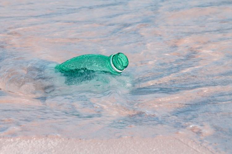 Unilever представив першу у світі пляшку для прального порошку на паперовій основі