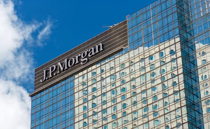 J.P.Morgan прогнозує отримання Україною $3 млрд офіційного фінансування до кінця 2021 року