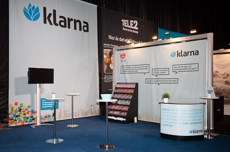 Шведський фінтех Klarna став найдорожчим стартапом Європи з оцінкою в понад $45 млрд